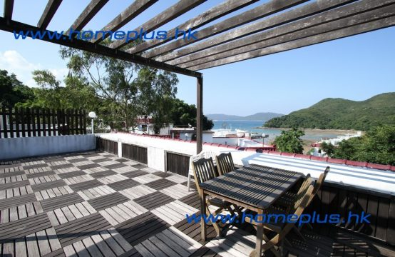 Clearwater Bay Detached Sea_View Village_House SPC1026 | HOMEPLUS