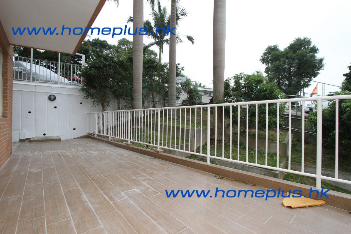 Clearwater Bay Duplex Terrace Village_House SPC2039 | HOMEPLUS