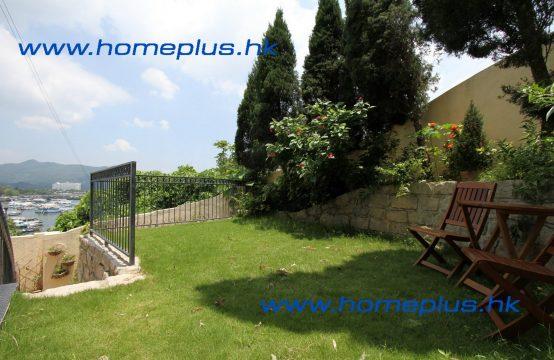 西貢村屋 全獨立 全海景 千呎巨園 天台花園 SPS1332 盈嘉置業