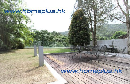 Sai_Kung Detached Village_House with_garden & pool_SPS2453