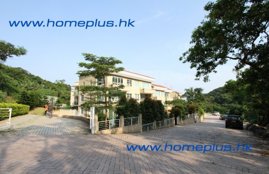 Sai Kung Chuk Yeung_Road Village_House SPS744 | HOMEPLUS