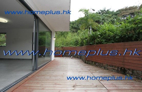 西貢村屋 開揚半山 時尚裝修 花園天台 固定雙車 SPS1230 | 盈嘉置業