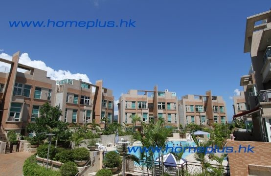 Sai_Kung Costa Bello Luxury Complex SKA523 HOMEPLUS PROPERTY