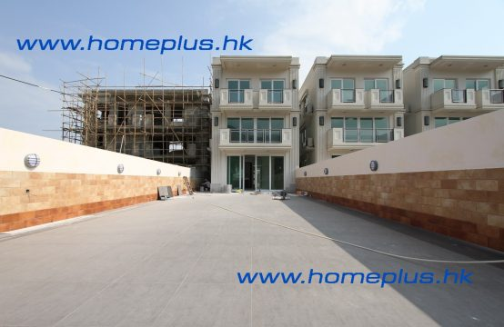 Sai Kung Hugo_Garden Village House SPS1830 | HOMEPLUS
