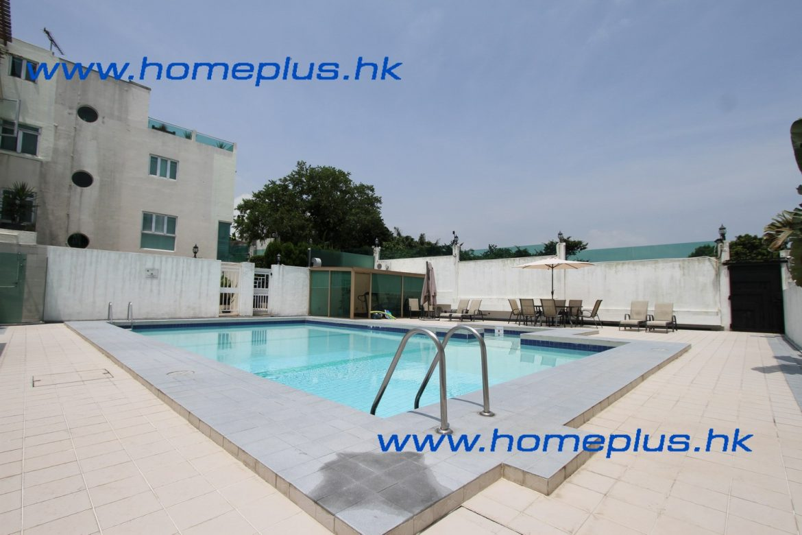Silverstrand Sea View Low_Rise Complex SSB1284 | HOMEPLUS