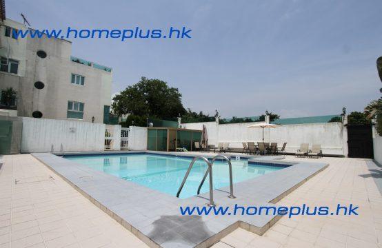 銀線灣 海景 低密度別墅 泳池設施 低價出售 SSB1284 | 盈嘉置業