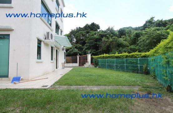 西貢村屋 全獨立 翠綠山景 大園 近市方便 SPS2084 盈嘉置業