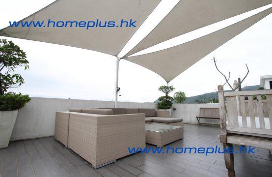 Clearwater_Bay Sheung_Sze_Wan Sea_View Twin_Flat Village_House SPC1706 HOMEPLUS