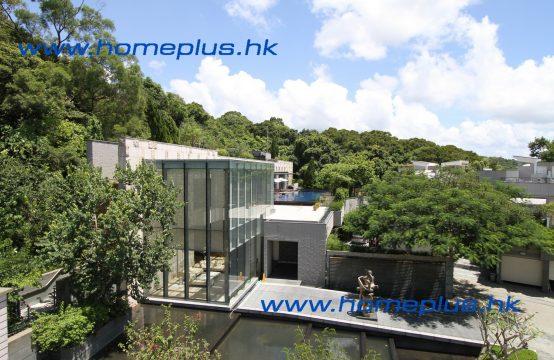 西貢豪宅 別墅 白沙灣 溱喬 SKA2284 | 盈嘉置業 |