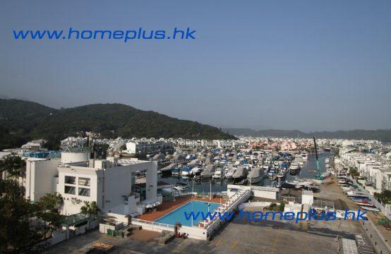 Sai Kung Marina Cove Low_Rise_Apartment MRC1222