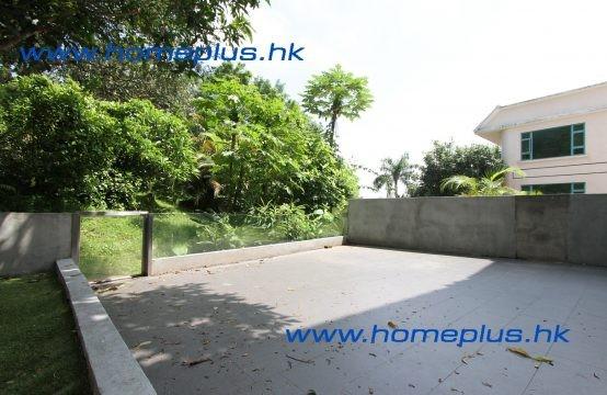 西贡村屋 璟珑轩 管理泳池 大型村屋 SPS2266 盈嘉置业