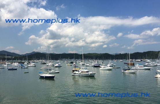 Sai Kung Marina Cove Waterfront House MRC700 HOMEPLUS