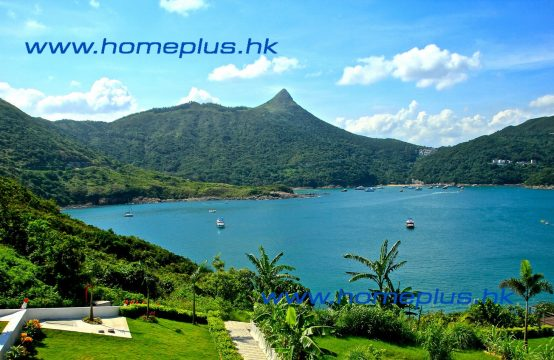 Clearwater Bay Detached Private_Pool Sea_View SPC2471 | HOMEPLUS