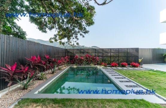 Clearwater Bay Detached Private_Pool Sea_View SPC2471 HOMEPLUS