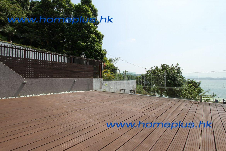 西贡 半独立式 海景别墅 花园 双车 SKA397 | 盈嘉置业 HOMEPLUS
