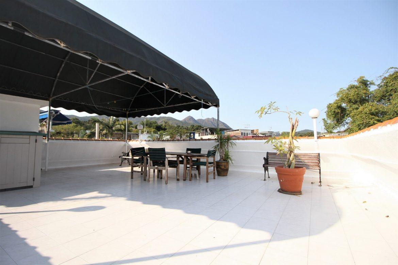 Sai_Kung Sea_View Duplex Village House SPS2385 HOMEPLUS
