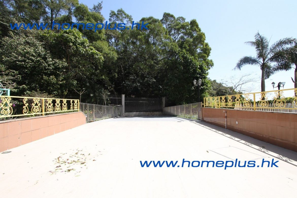 Clearwater_Bay Luxury_Property Indeed Garden & Rooftop CWB1879
