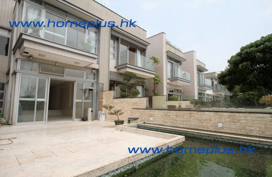 Sai Kung Luxury Villa Giverny SKA2387 HOMEPLUS