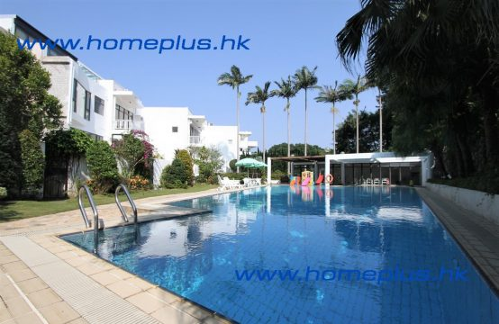 Clearwater Bay Managed Complex Villa CWB2551 | HOMEPLUS