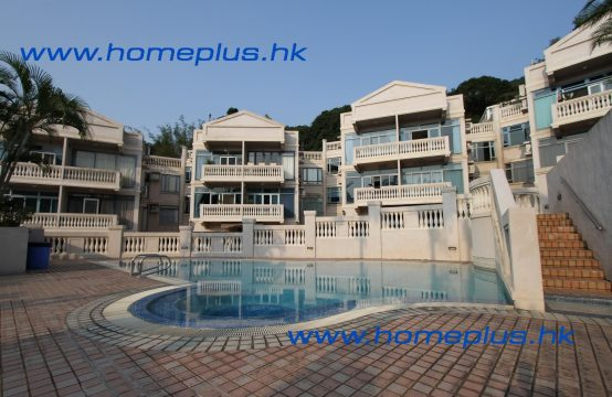 Clear Water Bay Balmoral Garden With_Garden CWB2388 HOMEPLUS
