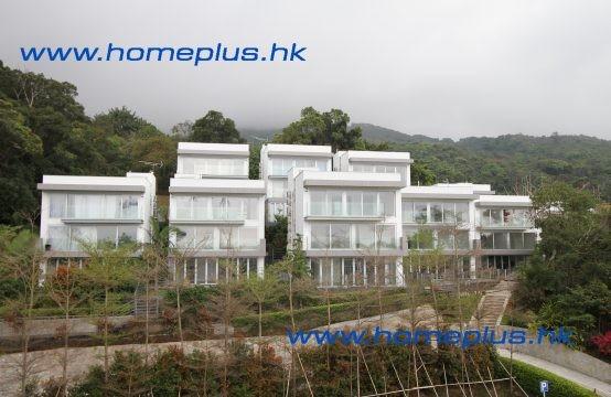 西贡 白沙湾 全独立村屋 花园天台 固定车位 SPS1142 | 盈嘉置业