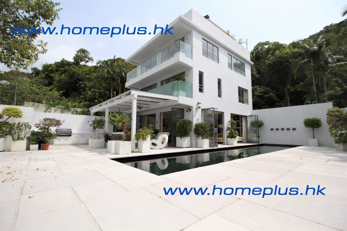 Sai_Kung Big Garden With Private_Pool SPS431 HOMEPLUS