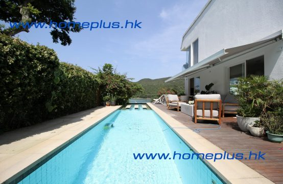 Clearwater Bay Private_Pool Sea_View Village_House SPC2402 HOMEPLUS PROPERTY