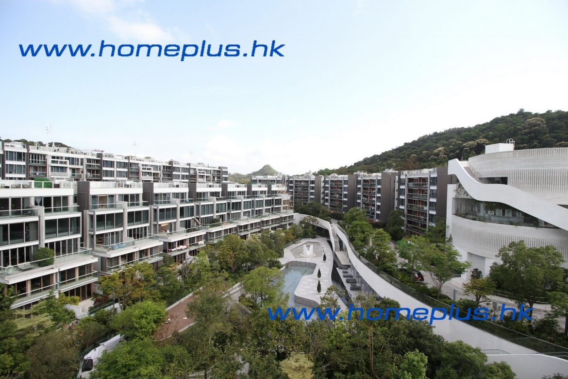 Clearwater_Bay Mount Pavilia With Duplex CWB2417 HOMEPLUS