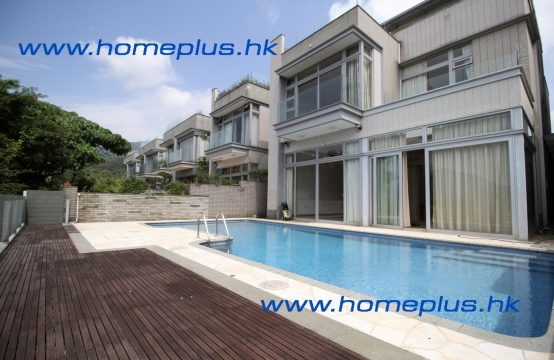 Sai_Kung Giverny Private_Pool Luxury Villa SKA591 HOMEPLUS
