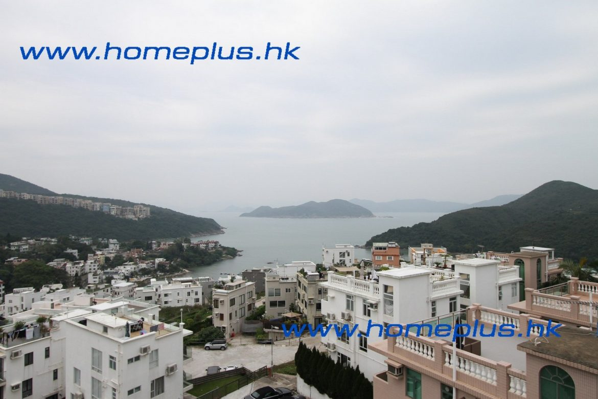 Clear Water Bay Sea View Village_House SPC1455