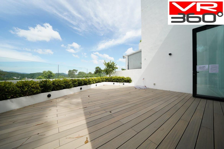 Sai Kung Hebe_Haven Sea_View House SKA1122 | HOMEPLUS