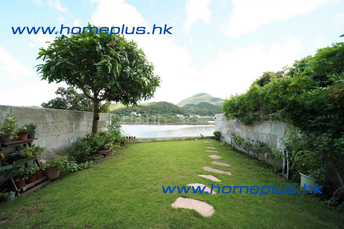 Sai Kung Marina_Cove Waterfront_House MRC2650