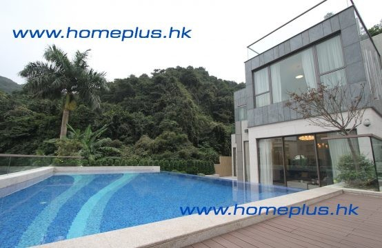Silverstrand Single_Lot Sea_View Private_Pool Big_Garden SSB2419 | HOMEPLUS