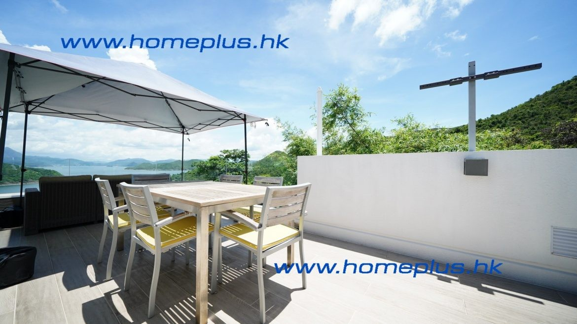 Clearwater Bay Sea View Village_House SPC2651 | HOMEPLUS
