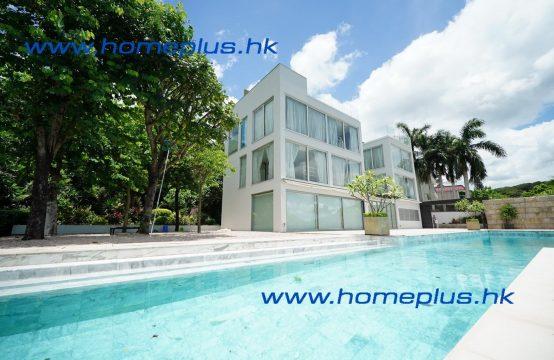 西贡村屋 独立屋地 私家大闸 巨园泳池 可泊十车 SPS2652   盈嘉置业