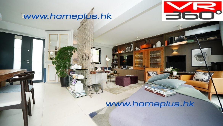 Clearwater Bay Luxury Sea_View Village_House SPC540 | HOMEPLUS