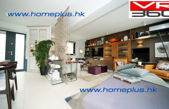Clearwater Bay Luxury Sea_View Village_House SPC540 | HOMEPLUS