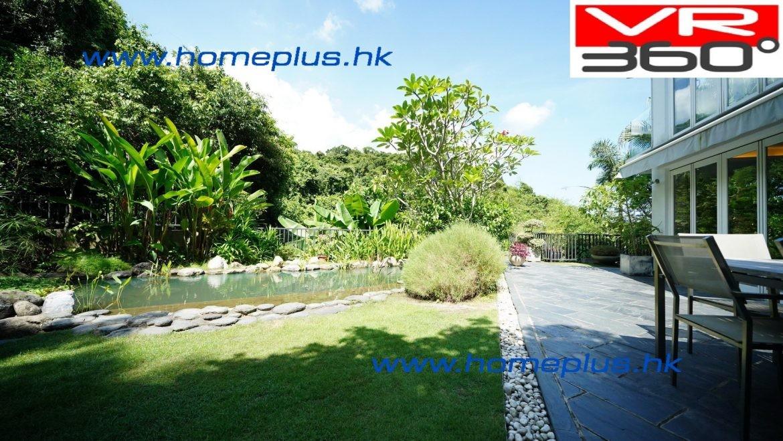 Sai Kung Huge Garden Village_House SPS522 | HOMEPLUS