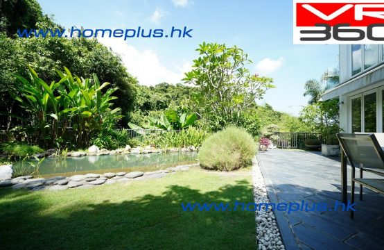 Sai Kung Huge Garden Village_House SPS522 | HOMEPLUS