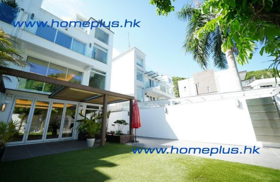 Sai Kung Indeed_Garden Private_Gate Village_House SPS2654 | HOMEPLUS