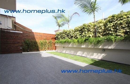 西贡村屋 半独立 全栋雅装 开扬山海 花园车位 SPS1053 | 盈嘉置业