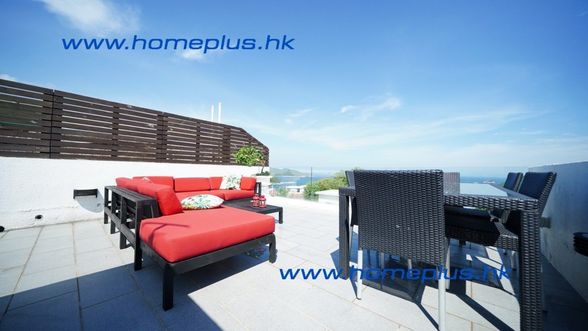 Clearwater Bay Detached SeaView House SPC947 | HOMEPLUS