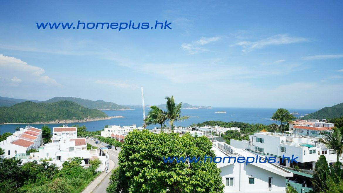 Silverstrand Sea_View With Garage House SSB506 | HOMEPLUS