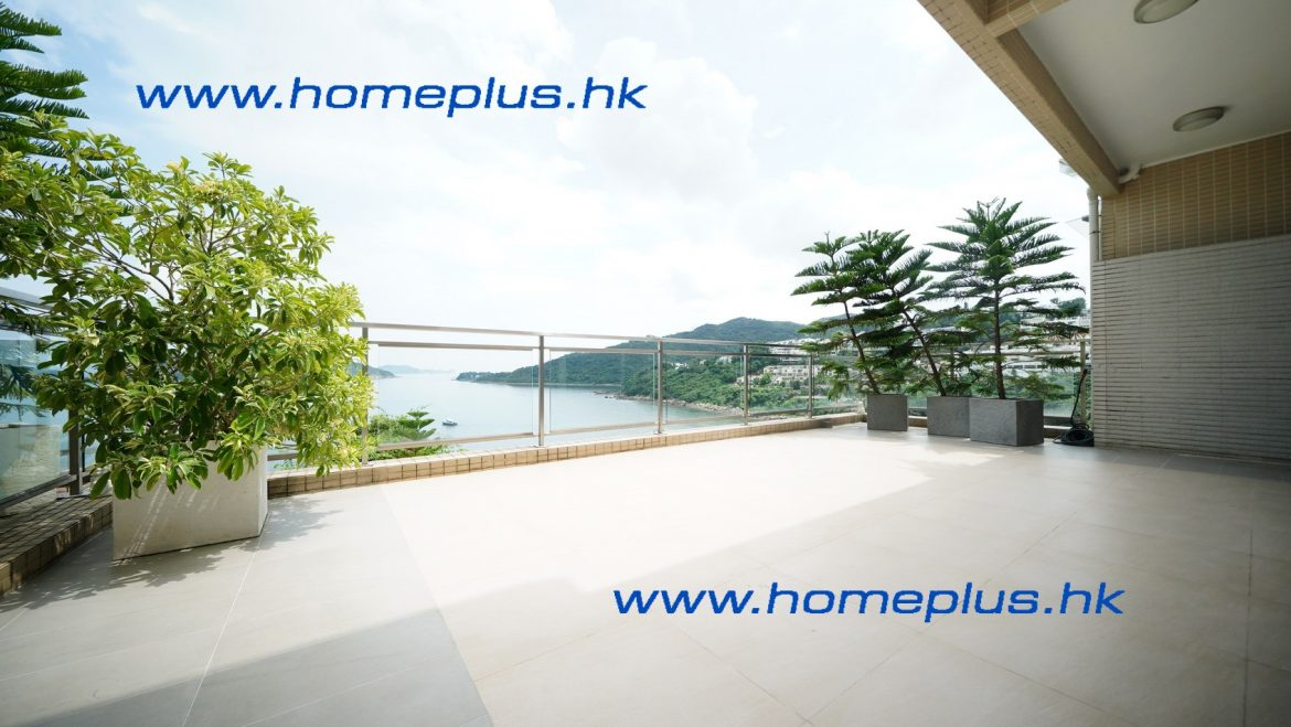 Clearwater Bay Silverstrand Full_Sea_View House SSB2655 | HOMEPLUS