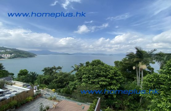 Silverstrand Front House Sea View SSB2656 | HOMEPLUS PROPERTY