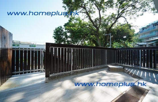 西貢 全新半獨立村屋 動感海景 花園雙車 出售 SPS2480 | 盈嘉置業