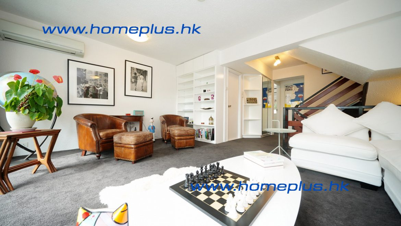 Sai Kung Semi Detached Village_House SPS1039 | HOMEPLUS