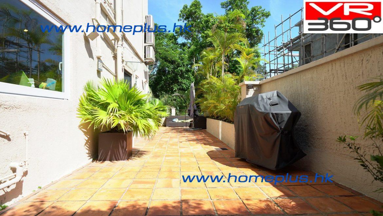 西贡 半独立 小全栋村屋 翠绿山景 私隐地段 SPS2423 | 盈嘉置业