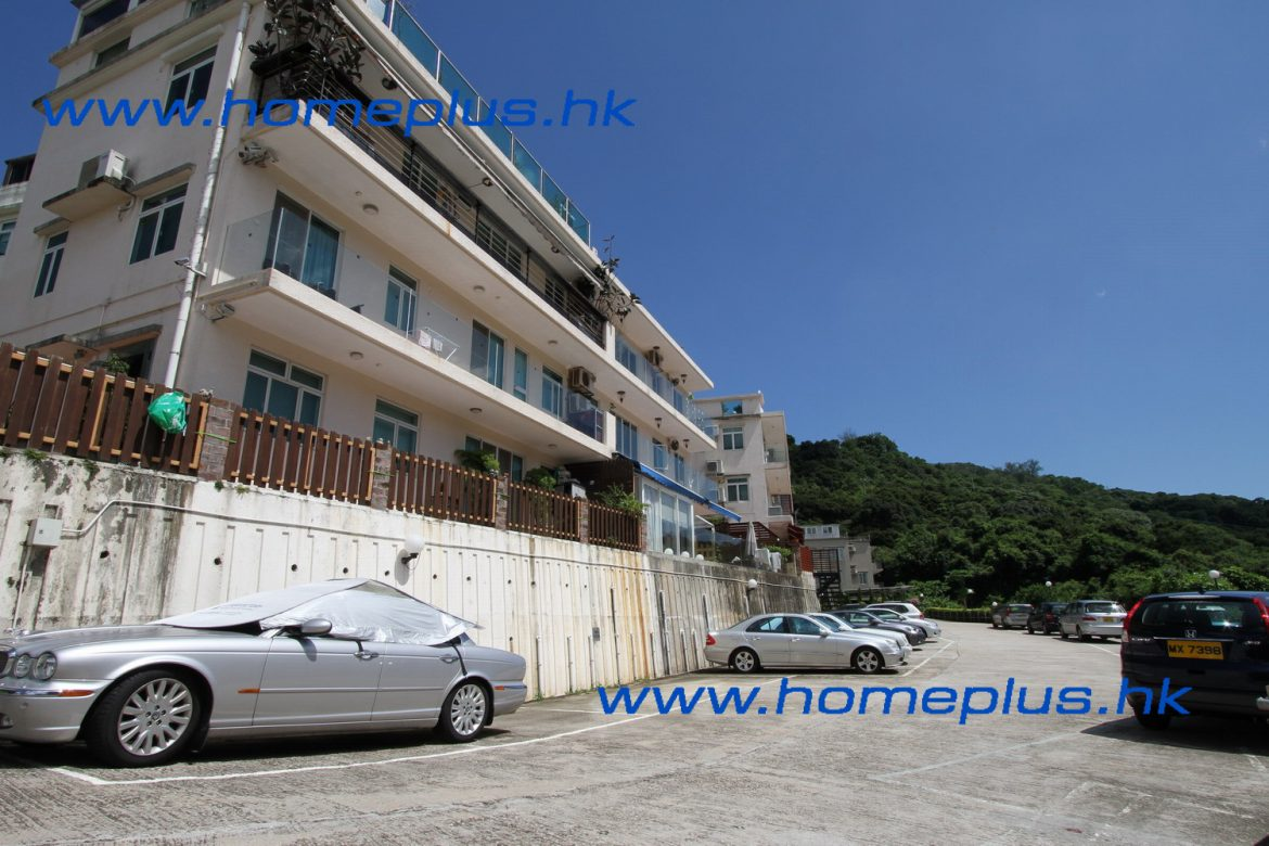 Clearwater Bay Rooftop Duplex Private_House SPC1735 | HOMEPLUS