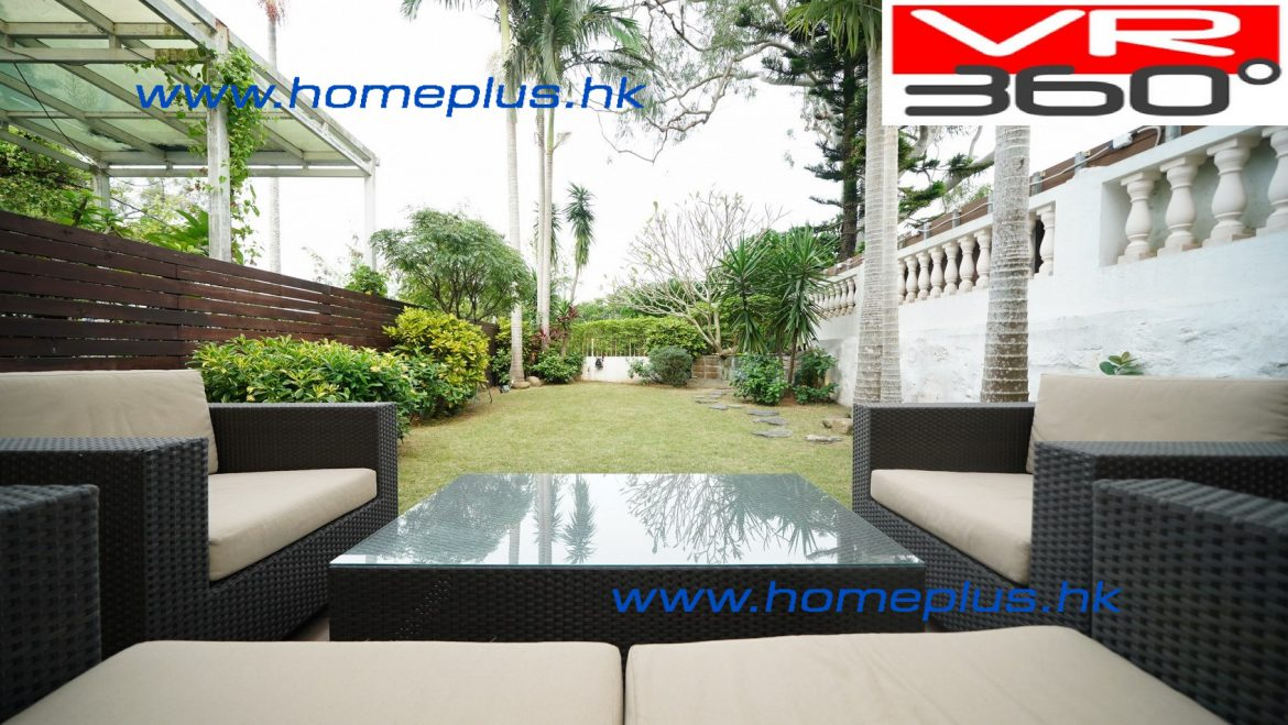 Sai Kung Hebe_Haven Sea_View Villa SKA2659 | HOMEPLUS